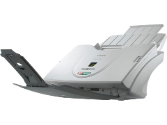 Canon-DR3010C Scanner