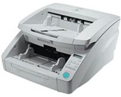 Canon-DR7550C Scanner