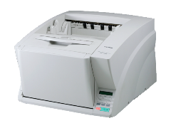 Canon-DR-X10C Scanner